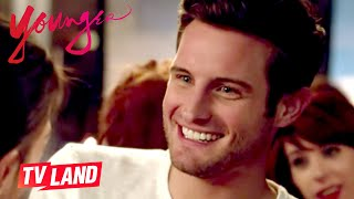 Download Liza Meets Josh   'Who is Lena Dunham?' !   Younger   Paramount Network Video