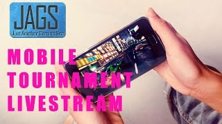 Download Mega Mobile Gaming Tournament Livestream | Win Steam Wallet Codes Video