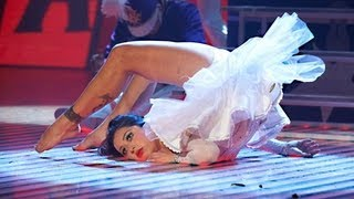 Download Contortionist Lucky - Britain's Got Talent 2012 Live Semi Final - UK version Video