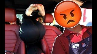 Download Drive Thru Prank FAIL! *Cashier was Pissed* Video