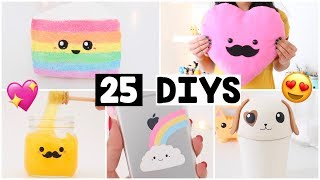 Download MAKING 25 AMAZING DIY Slimes, Squishies, Room Decor & Organization COMPILATION! Video