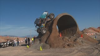 Download Old School Rock Crawl Competition Video