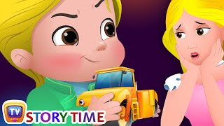 Download Cussly's Tantrums - ChuChuTV Good Habits Moral Stories for Kids Video
