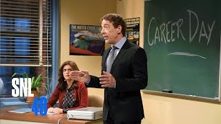 Download Career Day - SNL Video