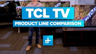 Download 2017 TCL TV Product Line Comparison Video