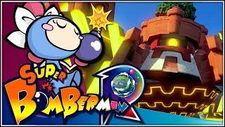 Download Trolleados hasta la muerte!! | 02 | Super Bomberman R con @Dsimphony (Switch) Video