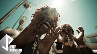Download Rich The Kid x Famous Dex - I'm Cool Shot by @JerryPHD Video