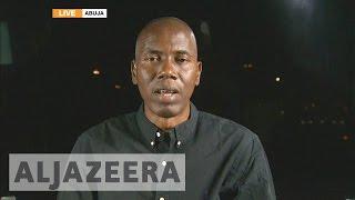 Download Nigeria claims capture of Boko Haram base in Sambisa Video