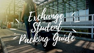 Download An Exchange Student's Guide to Packing Video