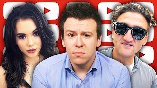 Download DISGUSTING! McKayla Maroney Reveals Horrible ″Treatment″, BBC Twists Youtube Problem, and More... Video