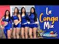 Download LA CONGA MIX ORQUESTA FEMENINA CARAMELO (VÍDEO OFICIAL) Video