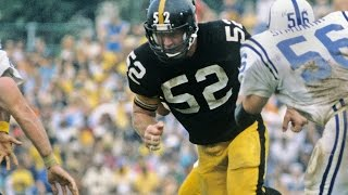 Download #68: Mike Webster | The Top 100: NFL's Greatest Players (2010) | NFL Films Video