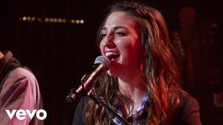 Download Sara Bareilles - F*ck You/Gonna Get Over You (VEVO Presents) Video