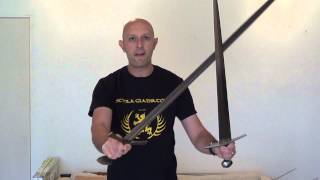 Download Historical fencing - Dual wielding swords - overview and response to Lindybeige Video