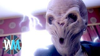 Download Top 10 Terrifying Monsters of Doctor Who Video