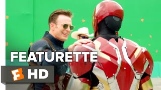 Download Avengers: Infinity War Featurette - 10 Year Legacy (2018)   Movieclips Coming Soon Video