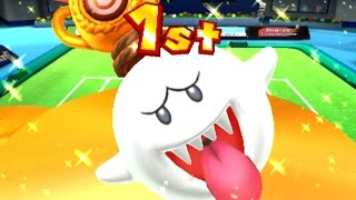 Download Mario Sports Superstars - All Trophy Celebrations (Victory Animations) Video
