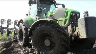 Download EXTREME CONDITIONS - NEW TTV7250 - Tractor of the Year 2013 Video