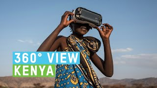 Download Oxfam VR Film: Evelyn's Story Video
