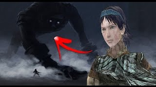 Download OS MISTÉRIOS DO SHADOW OF THE COLOSSUS Video