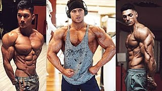 Download Top 5 Upcoming Young Men's Physique Who will Dominate MR OLYMPIA   Fitness Motivation Video