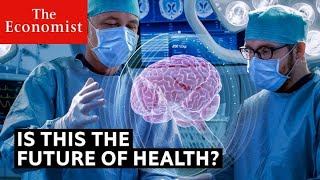 Download Is this the future of health? | The Economist Video