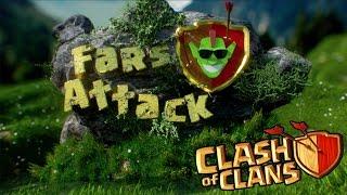 Download Nouvelle INTRO 3D Clash Of Clans FarsAttack ! Video