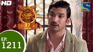 Download CID - सी ई डी - Byomkesh Bakshi Ki Taalaash - Episode 1211 - 3rd April 2015 Video