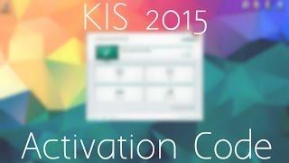 Download Kaspersky 2015/2016 Activation Code [FREE & 100% Working] Video