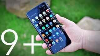 Download Samsung Galaxy S9 Plus Review After 2 Months - Almost Perfect Smartphone Video