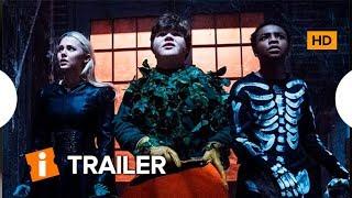 Download Goosebumps 2 - Halloween Assombrado   Trailer Dublado Video