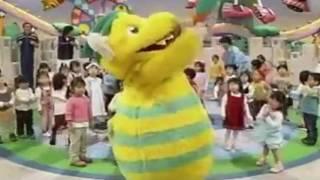 Download 【スプラッピ・スプラッパ】NHK教育テレビ『おかあさんといっしょ』より/スプー(ぐ〜チョコランタン)【カラオケ】 Video