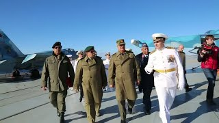 Download France Libya talks: who is general Khalifa Haftar, Libya's military strongman? Video