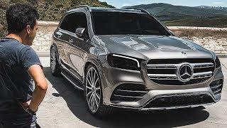 Download 300 000₽ за рейс и $3000 за номер! 500 л.с. GLS от Mercedes-Benz! Audi A8 и массаж ног. RS5. RS6. S5 Video