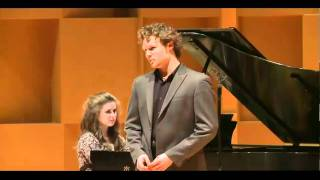 Download Der Erlkönig: Franz Schubert, Philippe Sly: Bass-Baritone, Maria Fuller: piano Video