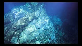 Download FK171110 Underwater Fire ~ Wrapping Up Underwater Fire ~ Week 05 Video Video