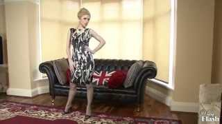 Download Michelle Moist - Chic seductress! Video