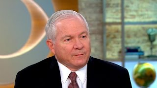 Download Robert Gates on President-elect Trump's potential Cabinet, national security Video