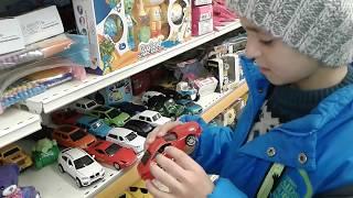 Download Super oyuncaq demir masinlar.Her rengde gozel masinlar satilan marketde Yusif eylenir Video