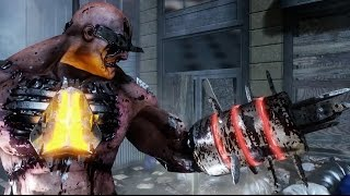 Download Killing Floor 2 - Developer Diary #1: The Zeds Video