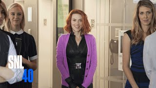 Download Black Widow Trailer - SNL Video