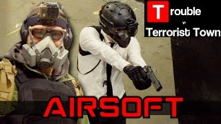 Download AIRSOFT TTT - Sudden Death Video
