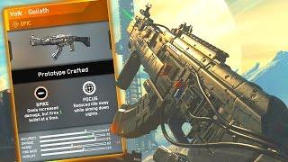 Download ″Volk - Goliath″ (Epic Weapons of Infinite Warfare) Video