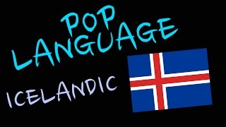 Download PopLangauge: ICELANDIC Video