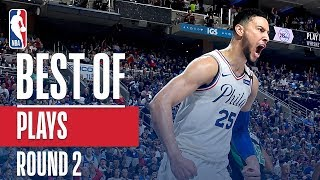 Download Best Plays of the 2018 NBA Playoffs | Conference Semifinals Video