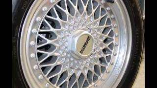Download Rover SD1 Vitesse - Twin Turbo - 400HP Video
