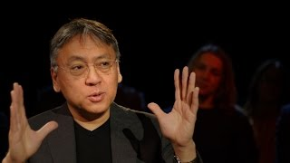 Download Kazuo Ishiguro Uncovers 'The Buried Giant' Video