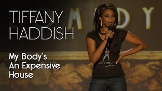 Download My Body Is Like An Expensive House - PART 1 - Tiffany Haddish - Laugh Out Loud Comedy Video