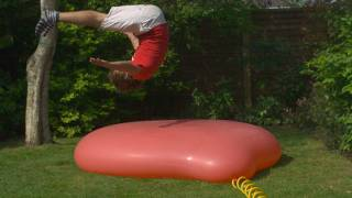 Download Giant 6ft Water Balloon - The Slow Mo Guys Video