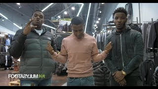 Download Shopping with: Lotto Boyzz and Yung Filly | Footasylum x Link Up TV Video